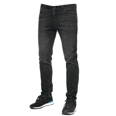 Reell Spider Jeans Black Wash