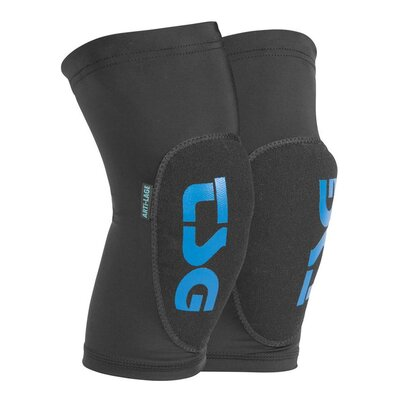 TSG Arctic 2nd Skin Knee Pads Black