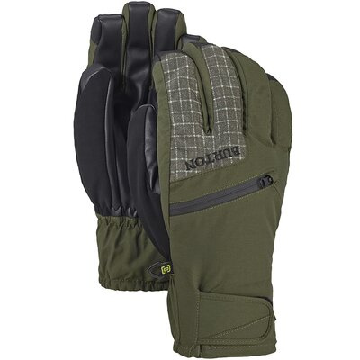 Burton Gore Under Glove Forest Ripstop