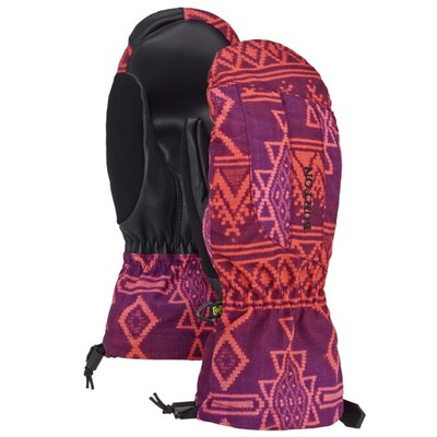 Burton Womens Profile Mitt Starling Mojave