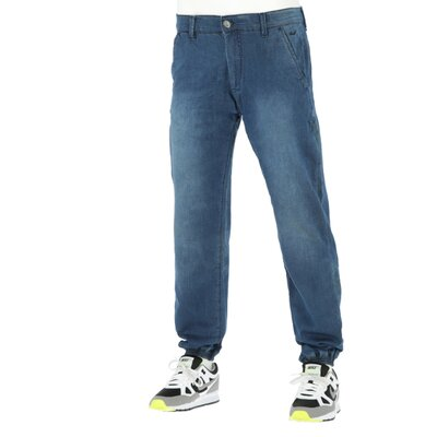 Reell Jogger Pant Superior Mid Blue