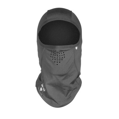 TSG Snow Storm Mask Black