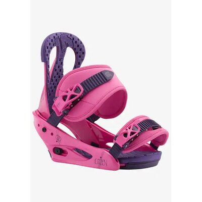 Burton Citizen Womens Bindung Pink