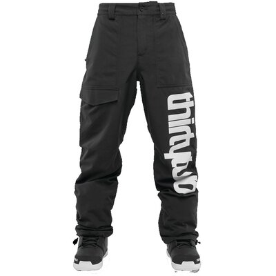 Thirtytwo Sweeper Snowboard Pant Black