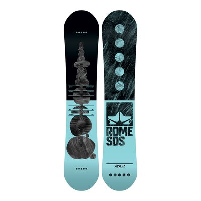 Rome Royal Snowboard 19 144