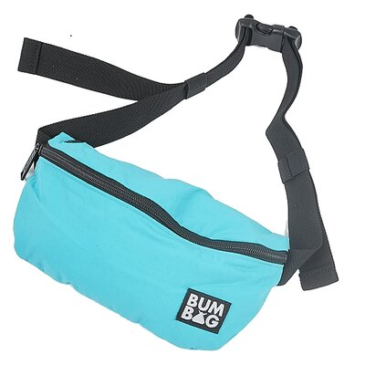 Bumbag Squirel Entry Pouch Blue