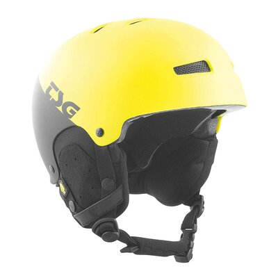 TSG Gravity Divided Acid Yellow/Black