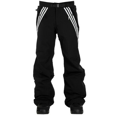Adidas Riding Pant Black/White