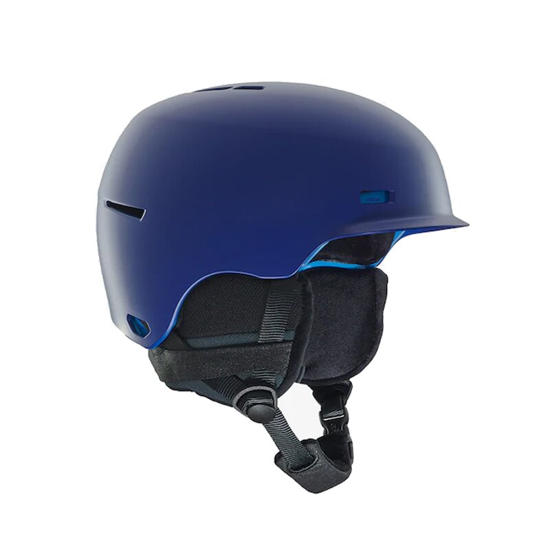 Burton Anon Highwire Helm Dark Blue