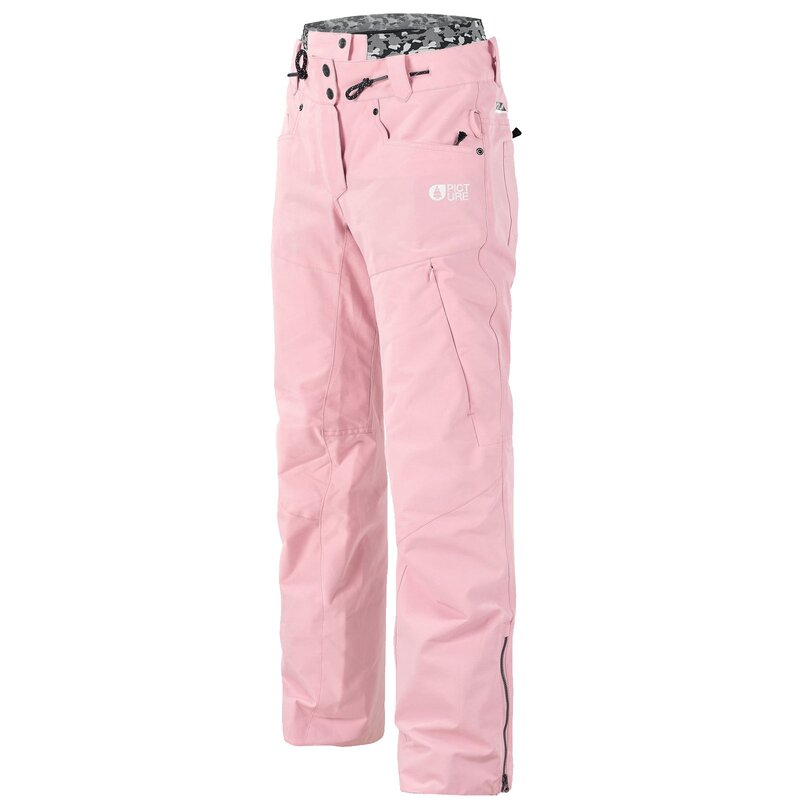Picture Slany Snow Pant Pink
