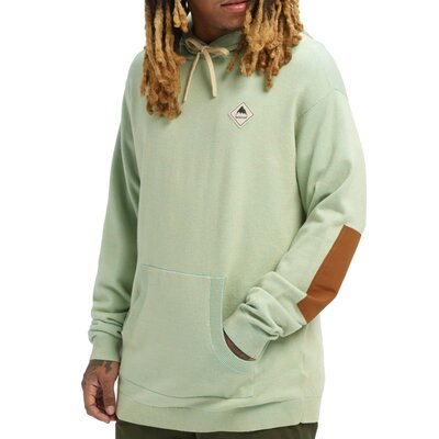 Burton Wild Country Pullover Creme Brulee