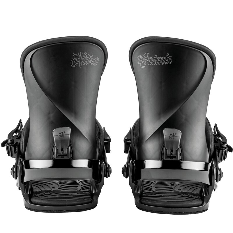 Nitro WMN Cosmic Bindung Ultra Black 2020