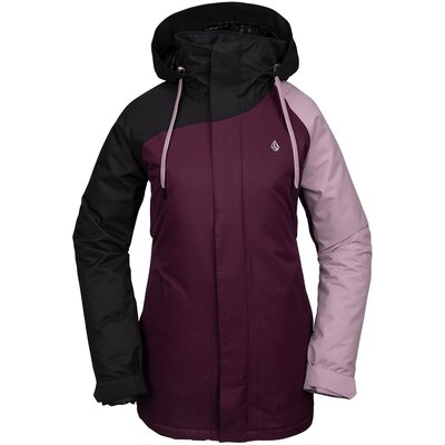 Volcom Westland Insulated Jacket Merlot