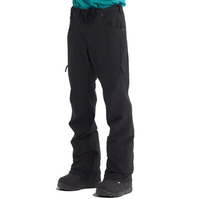 Analog Thatcher Pant True Black