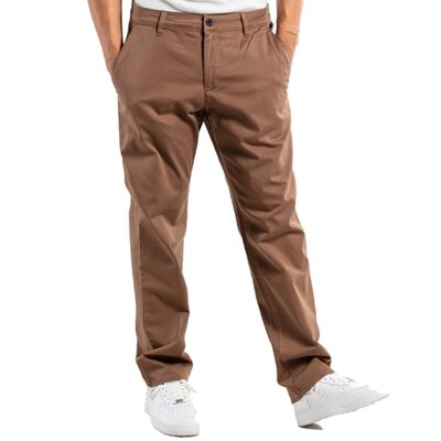 Reell Regular Flex Chino Brown