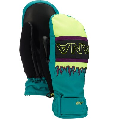 Analog Gentry Mitt Green-Blue Slate