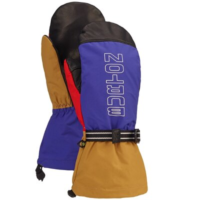 Burton Hi5 Mitt Royal Blue