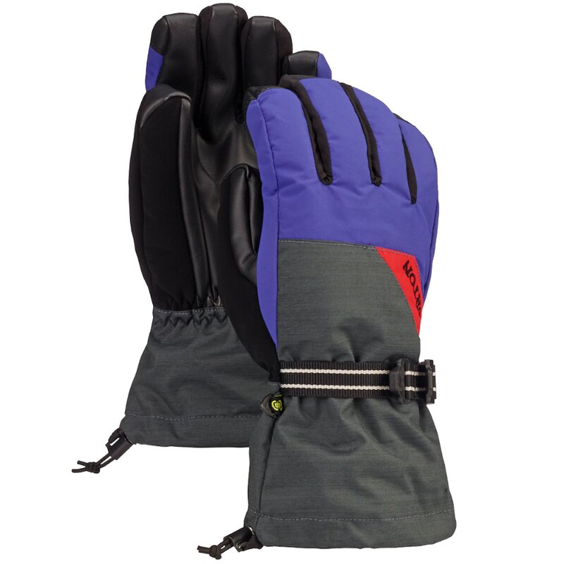 Burton Prospect Glove Royal Blue