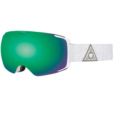 TSG Goggle Two Solid Woody + Bonus Lens