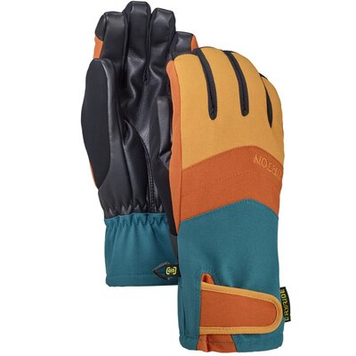 Burton Womens Prospect Under Glove Squashed