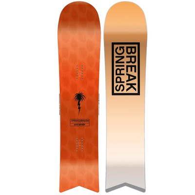 Spring Break Slush Slasher 147cm