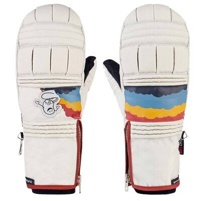 Dakine Pointer Mitt High Cascade Rainbow
