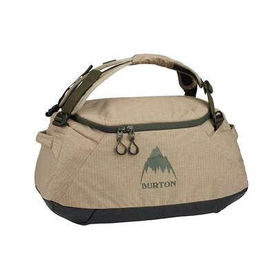 Burton Multipath Duffle 40 Timber Wolf Ripstop