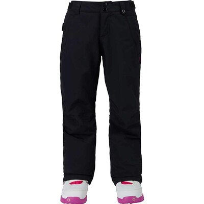 Burton Girls Sweetart Pant True Black