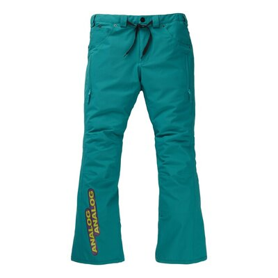 Analog Thatcher Pant Green-Blue Slate
