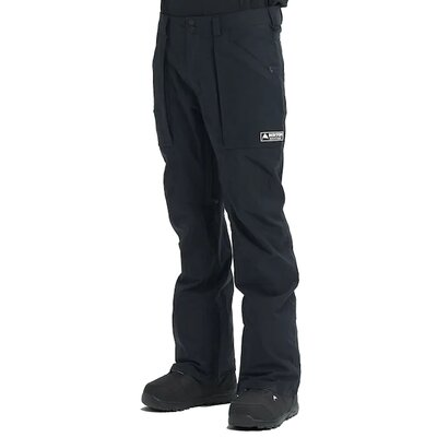 Burton Southside Slim Pant True Black
