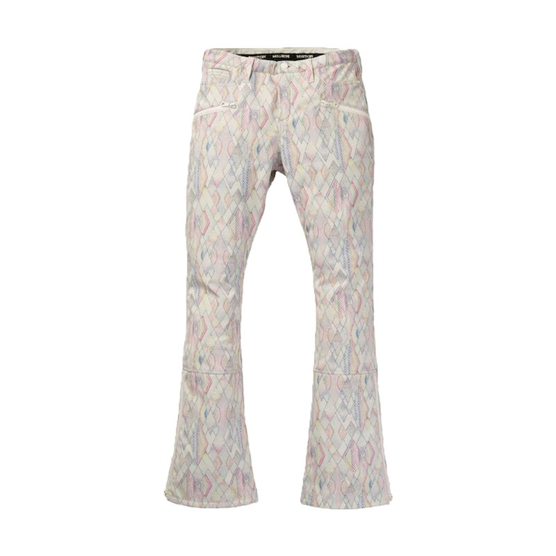 Burton W IVY Over-Boot Pant Diamond Dot