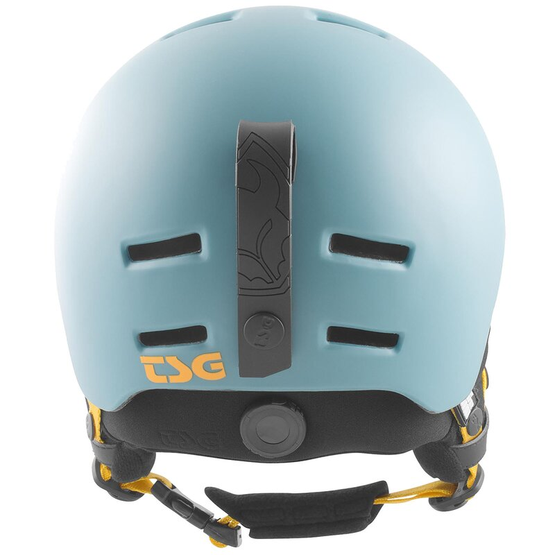 TSG Kids Snow Helm Arctic Nipper Mini Blue