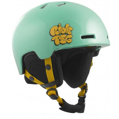 TSG Kids Snow Helm Arctic Nipper Mini Bubblegum