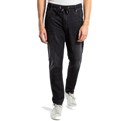 Reell Jogger Jeans Black Wash
