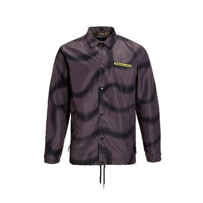 Burton Analog Sparkwave Jacket Fat Cap Camo