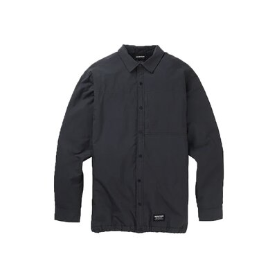 Burton Ridge Lined Shirt Phantom