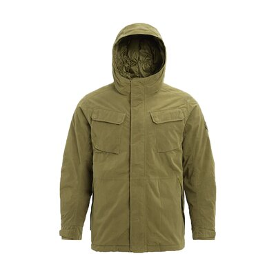 Burton Prem Edgecomb Jacket Martini Love