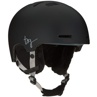 TSG Snow Helm Cosma Satin Black