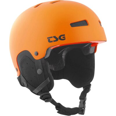 TSG Snow Helm Gravity Youth Satin Orange