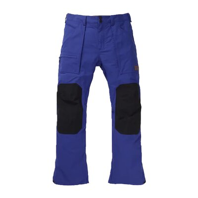 Burton Southside Slim Pant Royal True Black