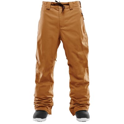 Thirtytwo Wooderson Pant Brown