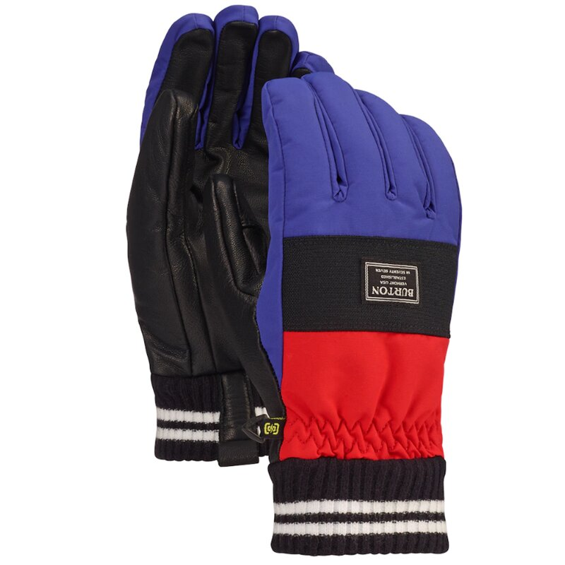 Burton Dam Glove Royal Blue