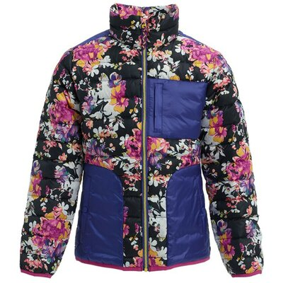 Burton Girls Ramblewild Jacket Secret Garden