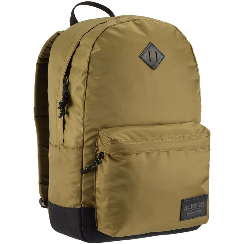 Burton Kettle Backpack Martini Olive Light Satin