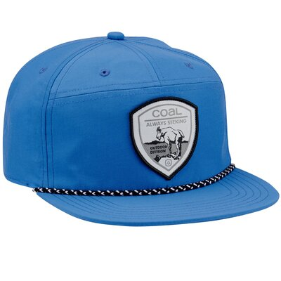 Coal The Crag Cap Blue