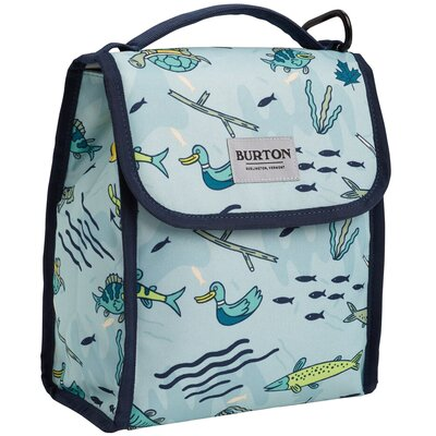 Burton Lunch Sack Gone Fishing