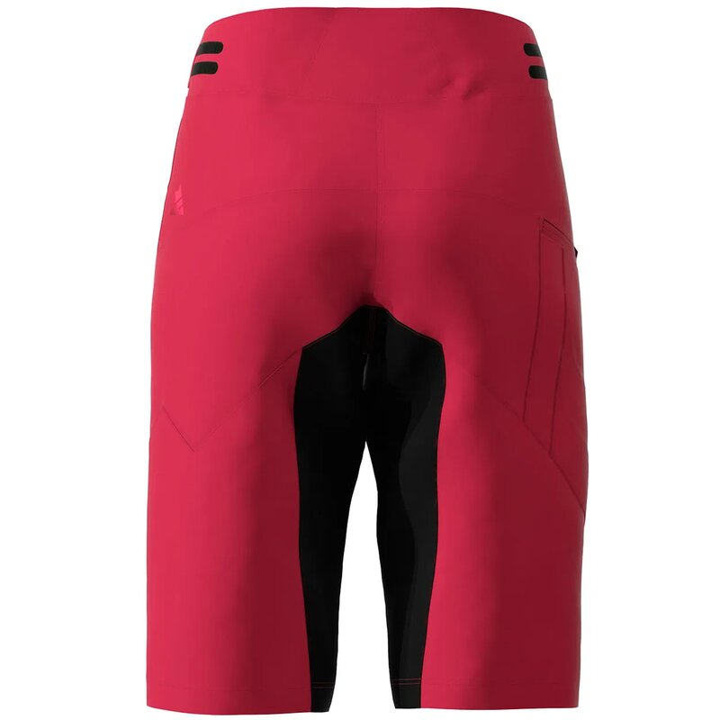 Zimtstern Wmns Taila Evo Short Jester Red/Pirate Black