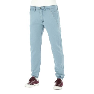 Reell Jogger Pant Premium Light Blue