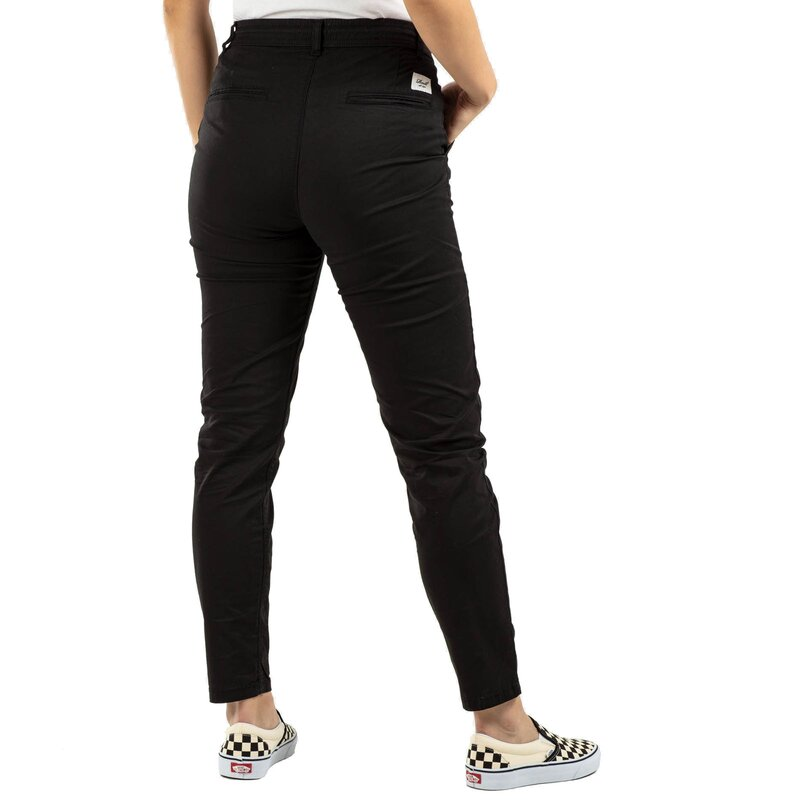 Reell Reflex Women LW Chino Black