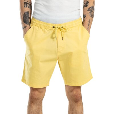 Reell Reflex Easy Short LW Dusty Yellow